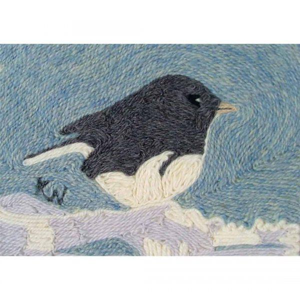 Wool Painting Bird Kit