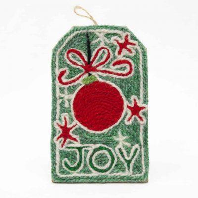 Christmas Tag Kit