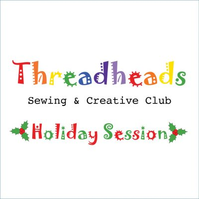 Threadheads Holiday Session