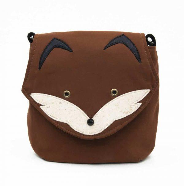 Foxy Saddlebag