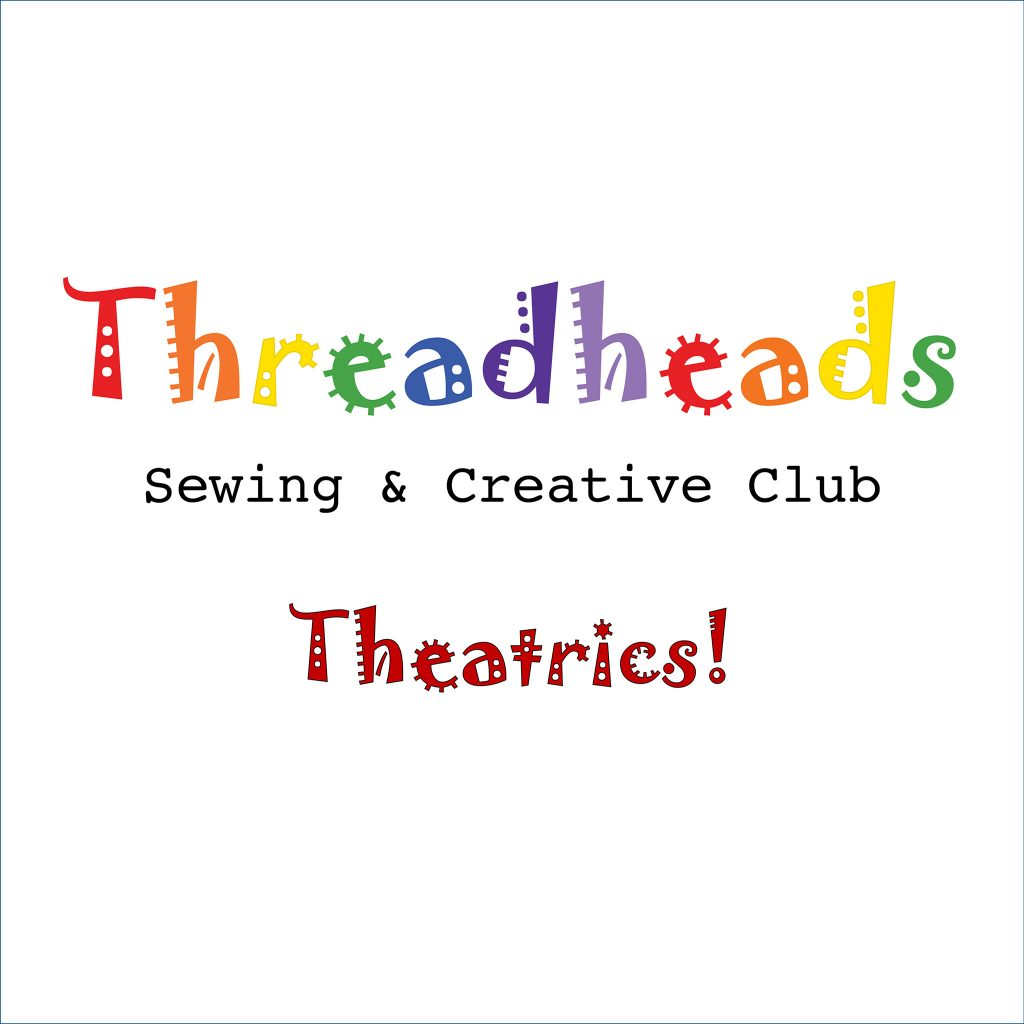 Threadheads Theatrics Session